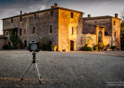 Photo Workshop Toscana