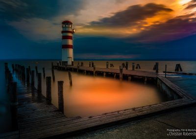 Lighthouse, Neusiedlersee